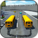 Chained School Bus Simulator 3d by Crazzy Sniper & Simulation 3D Games