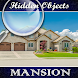 Hidden Objects Mansion Secrets by Best Free Hidden Object Mystery Games