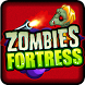 Zombie Fortress - Free Game by iMobStudio™