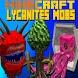 Lycanites Mobs Mod MCPE