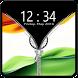 भारत ललाट ज़िप स्क्रीन लॉक। by Ultra Zero Studio