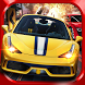 Airborne City Car Drive Free by Soft_Tech Gaming Studio
