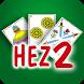 Hez2 - Carta by ND-studio
