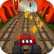 Blaze Race Game by Blaze & Dora