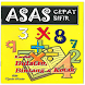 Asas Cepat Sifir by Think Right Enterprise