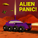Alien Panic! by Twitchy Games