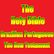 BRAZILIAN PORTUGESE HOLY BIBLE by Truth World