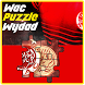 Wac Puzzle Wydad ألغاز الوداد by Ha developper