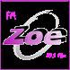 Radio Zoe 89.1 (Fontana Chaco) by Radios Argentinas