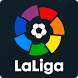 La Liga - Official App by Liga de Fútbol Profesional