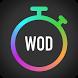 SmartWOD Timer - WOD timer for CrossFit workouts by SmartWOD CrossFit workout timer