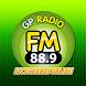GP RADIO 88.9 Mhz.