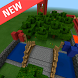 Sky Wars PvP map for MCPE by RedLight Studio