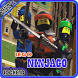 Clips&Trick Lego Ninjago by Lockend Dev