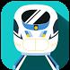 مترو تهران (نقشه همراه) by developer app
