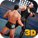 Wrestling: Revolution Fight 3D by Big Mad Games