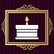 Unique Birthday Photo Frames by BriskBrain