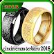 cincin emas terbaru 2018