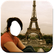 Photo Editor Paris Tour Frames by Fesiapps