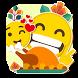 Emoji Keyboard:Thanksgiving by Emoji Keyboard & Gif Theme