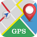GPS Route Finder GPS Navigation Maps Directions by One Tap Games Studio