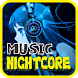 Nightcore Songs Collection by Putridroid