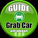 Guide GrabCar Panduan Terbaru by Real Victory App