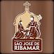 Santuário São José de Ribamar by LLSC TECNOLOGIA