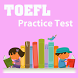Toefl test by Mr Sam