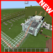 Zombie Arena MCPE map by Cool pixels