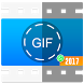 Video 2 GIFMaker - Gif Library by HDTUBE Inc.