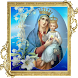 3D Virgin Mary Live Wallpaper by Supreme Droids