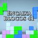 Encaixa Blocos 41 by Nb41 Oferta JA APPSA