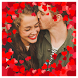 Romantic Photo Frames by CITY PHOTO EDITOR