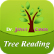 Tree Reading by Dr. Janet Crain