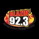 Blazin' 92.3 by AirKast, Inc.
