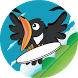 FrisBirds - Bird Shooting Game by AllAboutEE