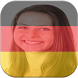 Germany Flag Profile Picture by elmamouni apps
