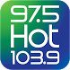 Hot 97.5/103.9 Trending Radio by Riviera Broadcasting