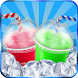 Frosty Frozen Slushy Maker by Kids Cooking Games