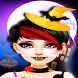 Halloween Crazy Salon Costume Party sweet girl spa by Much kids Game