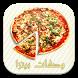 أجمل وصفات بيتزا 2015 by TiknaSoft