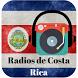 Radios de Costa Rica Gratis by Alpha Apps313
