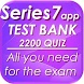Series 7 Test Bank Exam Quiz by Top of Learning