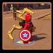 Best Lego Marvel superhero Tip by KadalAngop.LTD