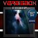 VERBISBOX by Brian Holloway