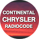 ChryConti Radio Code Decoder