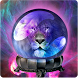 Crystal Ball Past Life Teller by Pink Girly Apps