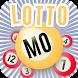 Lottery Results - Missouri by App Optimum