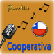 Radio Cooperativa Chile by Apps MMB